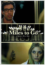 Miles To Go (2015, DVD New)