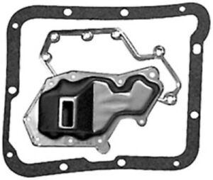 Hastings Filters TF30 TF-30 Automatic Transmission Filter Kit #10-11B