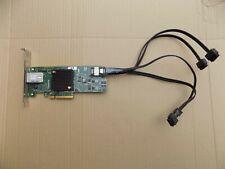 More details for  hp storage controller lsi 9217-4i4e sas 6gb/s raid card 725504-001 792099-001