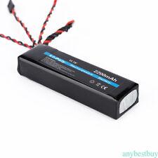 Batteria Lipo alta capacità 11.1V 2200mAh 20C per modello Drone modello RC