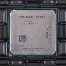 AMD Athlon X4 760K AD760KWOA44HL CPU Processor 3.8 GHz Socket FM2
