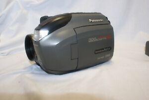 Panasonic Camcorder PV-L780D Photoshot Bundle - Tested & Working!