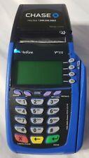 New listing Verifone Vx510 Pos Credit Card Terminal Reader Omni 5100