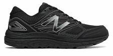 Zapatos para hombre 1340V3 New Balance Negro Con Gris