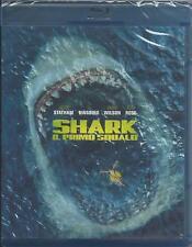 Shark. Il primo squalo (2018) Blu Ray