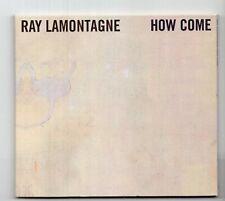 (IZ595) Ray Lamontagne, How Come - 2006 DJ CD