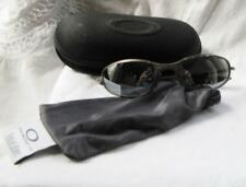 #SUMMERTIME OAKLEY Matte Black w/ Grey Sunglasses