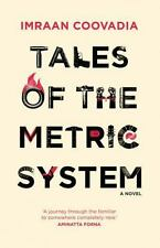 Tales of the Metric System (Hardback or Cased Book)