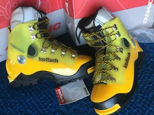 Brand new with tags - koflach Arctis Expe Size US 8.5 -  8 UK -  42 EU