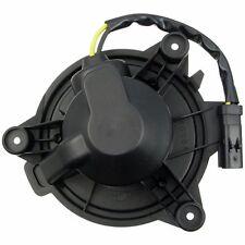 HVAC Blower Motor Front AUTOZONE/SIEMENS PM9200