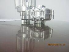 Custom CNC machining 3d prototyping Services aluminum manufacturing Fabrication