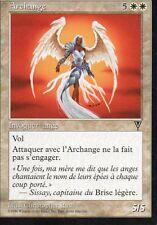 MTG Magic - Visions - Archange -  Rare VF
