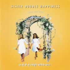 Sister Double Happiness Heart and mind (1991)  [CD]
