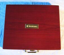 Suzuki Promotional Putter Set Golf Sporting Goods Club  AB1