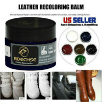 Leather Repair Filler Kit Car Seats Sofa Scratch Rips Tares Scuff Holes Hot sell