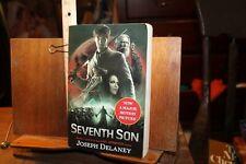 Seventh Son Joseph Delaney Paperback PB