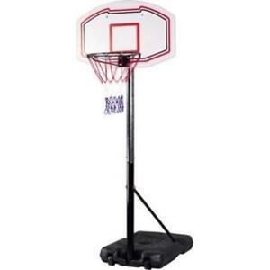 Challenge 6.7ft Basketball Stand