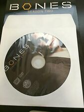 Bones - Season 2, Disc 2 REPLACEMENT DISC (not full season)