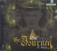 Freud The Journey El Viaje CD Sealed