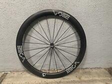 Voiie Carbon Clincher Road Rim Brake 700 Front Wheel