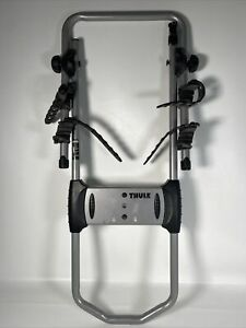 THULE 963PRO Spare Me Mountain / Road Bike Rack Carrier - Spare Tire Mount AS IS