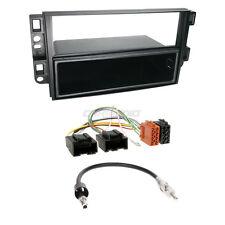 CHEVROLET AVEO 06-11 1-DIN radio de voiture Set d'installation Câble adaptateur