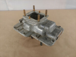 Triumph Spitfire GT6 Original Gearbox Top Cover Assembly with Selector Forks OEM