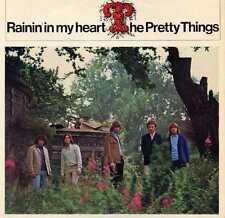 "PRETTY THINGS ""RAININ' IN MY HEART"" ORIG UK EP 1965 M-"