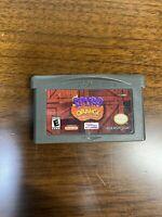 Spyro Orange: The Cortex Conspiracy (Nintendo Game Boy Advance, 2004) Tested!