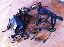 BMW 1997  R1100RT R1100RT R1100 wiring harness