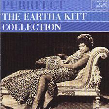 Purr-Fect: The Eartha Kitt Collection, KITT,EARTHA Import