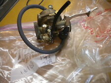 NOS Honda OEM Carburetor Assembly Carb 1978-1983 PA50II PA50 II 16100-148-708