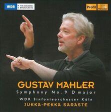 Mahler: Symphony No 9, New Music