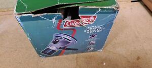 Coleman Blackcat perfect temp catalytic heater