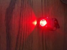 Bontrager Flare R City LED bicycle tail light.