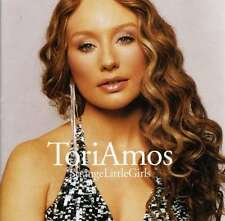 Strange Little Girls - Tori Amos CD ATLANTIC