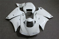 996 748 916 998 93-2005 Unpainted White ABS Body Work Fairing Kit For DUCATI