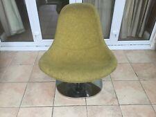 Ikea Tirup swivel bucket chair