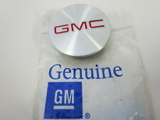 New GM OEM 2018 GMC Terrain wheel rim hub center cap cover emblem logo medallion