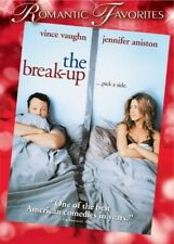 {New Sealed} The Break-Up Widescreen 2006 Dvd