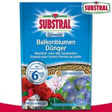 Substral 750 g Osmocote Balkonblumen Dünger