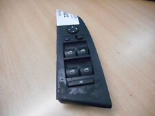 BMW E60 5-Series Master Power Window Switch Pack 6939114