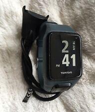 TomTom RUNNER 3 Spark Multi Sport GPS Watch TESTED Ref:54