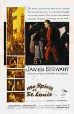 Spirit of St Louis The 02 Film A3 Poster Print Poster