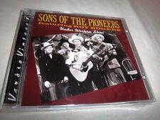 Under Western Skies-Sons of the Pioneers NEW SEALED CD 2005, VarŠse Sarabande