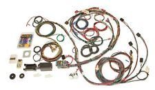 Painless Wiring 20122 22 Circuit Direct Fit Chassis Harness Fits 69-70 Mustang