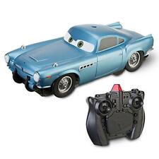 "Disney•Pixar Cars 2 ""FINN McMISSILLE"" -Zero Gravity Air Hogs R/C Vehicle-"