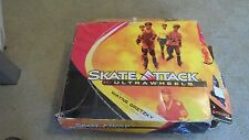 Skate Attack by Ultrawheels Cyclone 900 in-line roller skates size 2