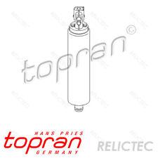Fuel Pump Electric MB:W220,R230,S,SL 0014701294 A0014701294