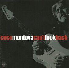 Coco Montoya - Can't Look Back (CD, Album)